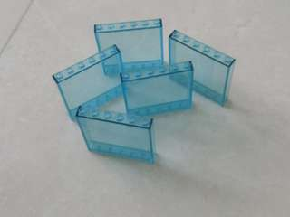 Lego Window Blocks