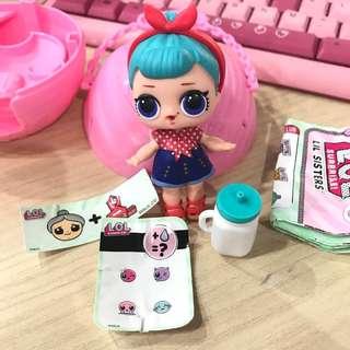 LOL Surprise Doll