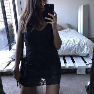 Shona Joy Renegade Dress