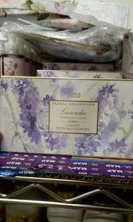 Soap bar lavender marks spencer
