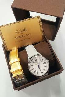 C. Lady by Bedat & Co. Geneve