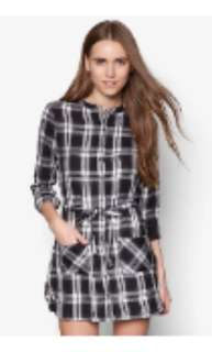 Dorothy petkins shirt dress