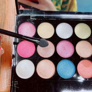 Mac makeup 15 eyeshadow