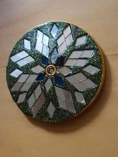 印度小鏡子 India mirror