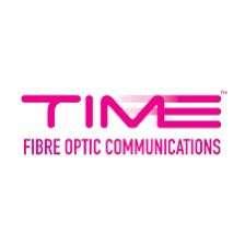 Time Fibre Optics Broadband