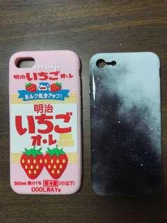 iPhone7  手機殼 軟殼含運費