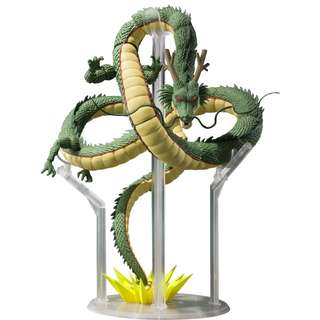 Dragon Ball Super Shenron Action Figure