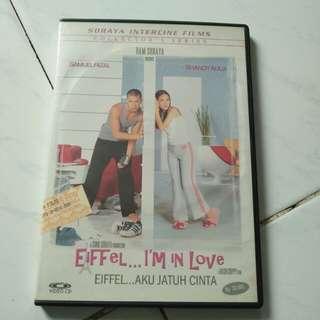 Vcd film eiffel im in love