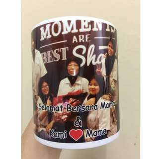Mug Printing Custom