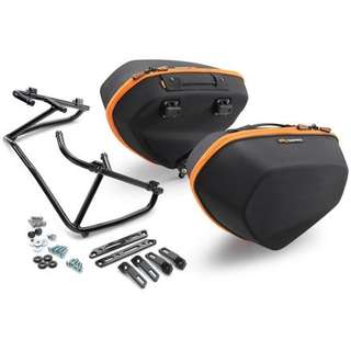 KTM Duke Side Bag