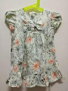 Kiko baby dress
