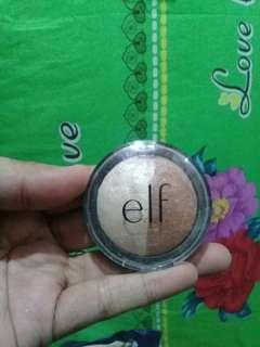 Elf Baked Highlighter & Bronzer