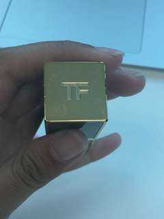 Authentic Tom Ford Lipstick