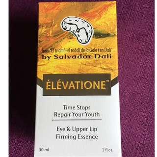 Elevatione Time Stops Eye & Upper Lip FirmingEssence