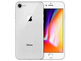 IPhone 8 64Gb Silver (kita Kredit Cepat Tanpa CC)