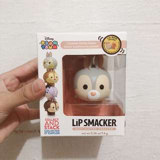 Tsum Tsum Thumper Lip Smacker