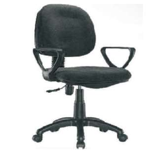 Office furnitures - Fabric chair