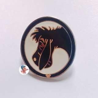 [可交換] 迪士尼 小熊維尼 伊唷 pins