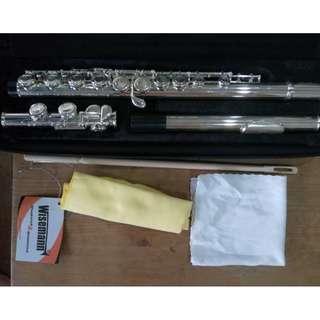 Wiseman Flute For Sale