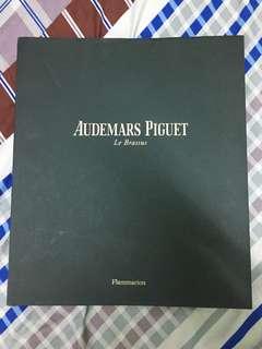 Audemars Piguet Le Brassus(Hard Cover)