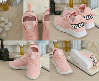 Maby Peach sneakers