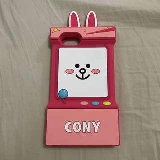 Cony phone case