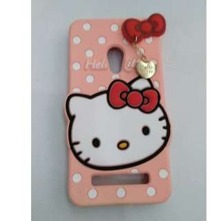 Asus Zenfone 5 Cute Silicon Case A500CG