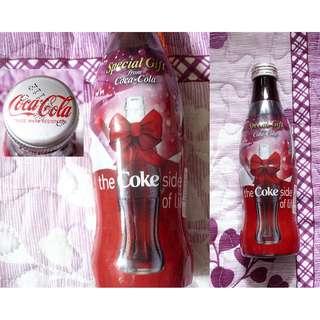 可口可樂日本Special Gift from Coca-Cola聖誕紀念版一枝
