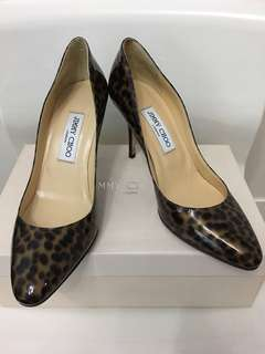 Jimmy Choo heels 38