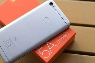Xiaomi Note 5A Prime Tam