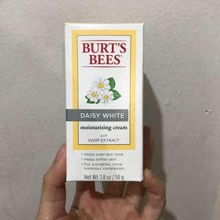 Daisy white moisturizing cream