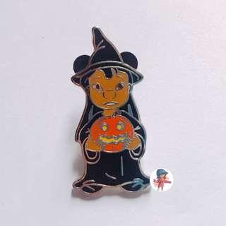 [可交換] 迪士尼 史迪仔 女孩 pins