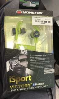 Monster iSport VICTORY  NEW SET Call 012-3200032