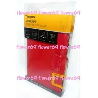 Targus iPad Mini Case 優質 iPad Mini 1 2 3 皮套 保護殼 保護套