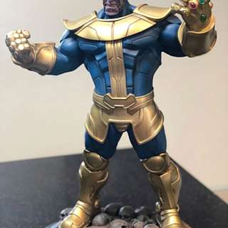 Kotobukiya Fine Arts Thanos Statue *flash sale*