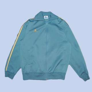Champion Vintage Track Jacket