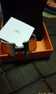 Hermes Bangle