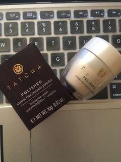 Tatcha Polished Rice Powder Deluxe Travel Size