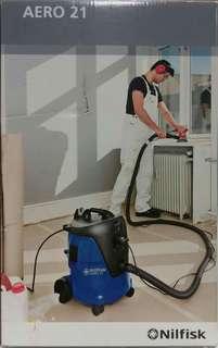 VACUUM CLEANER AERO 21-01 PC (vacum)