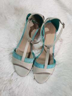 CLN Wedge shoes