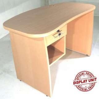 Melamine Writing Table