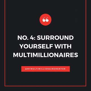 7 Secrets of Self-Made Multimillionaires🚀