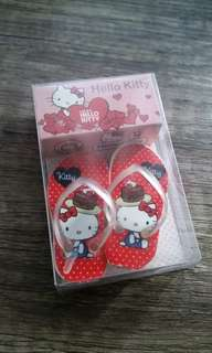Hello kitty erasers
