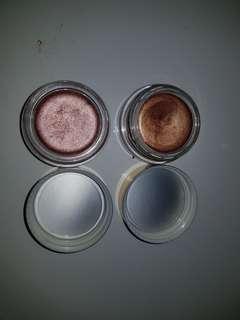 Kylie Cosmetics Creme Shadows