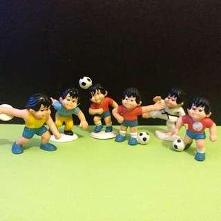 83'年香港製造運動小孩