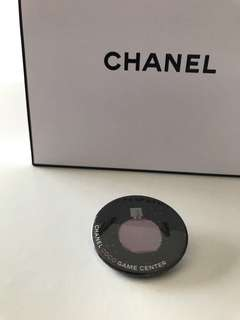 CHANEL COCO GAME CENTER BADGE #20under