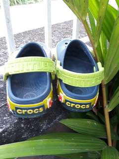 Authentic Crocs Clog