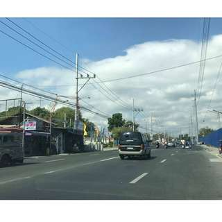 For Sale: Commercial Property in Sta. Rosa Laguna