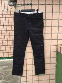 🚚 Dickies 休閒褲(黑色)