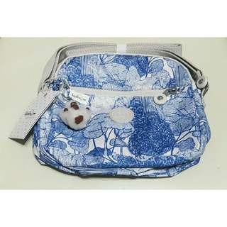 Authentic Kipling Keefe Bags